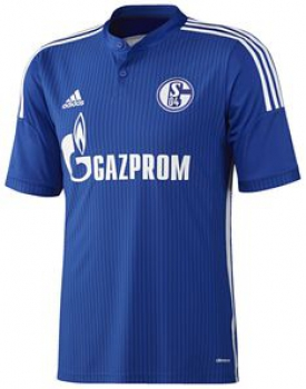 S04 Home Jersey 15/16