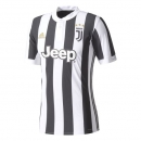 Juve Home Jersey 17/18