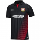 Bayer 04 Home Jersey 17/18